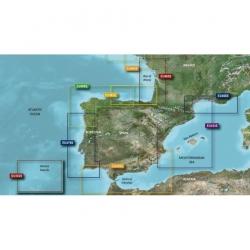 Cartografía Bluechart Garmin G3 Vision Small