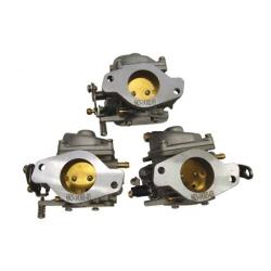 Carburadores Yamaha E60 - 6K5-14301-03 KIT