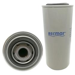 Filtro aceite Yanmar 119593-35400