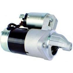 Motor arranque Yanmar 128170-77010