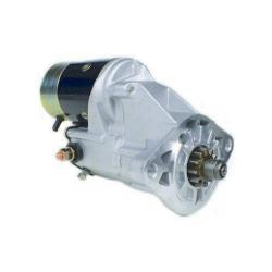 Motor arranque Yanmar 119773-77010