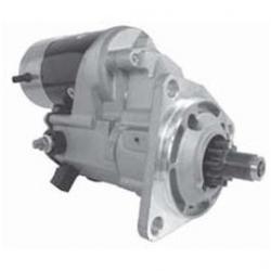 Motor arranque Yanmar 123500-77010