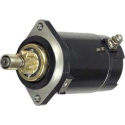 Motor arranque Yamaha 6E5-81800-12