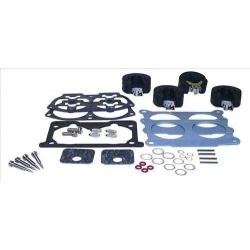Kit reparación carburador 6N6-W0093-02