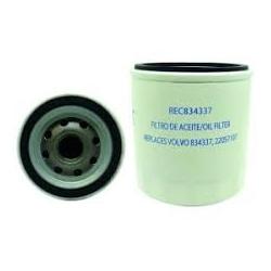 Filtro combustible REC861477