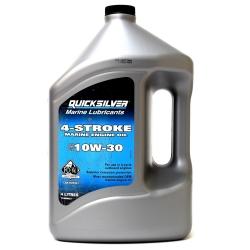 Aceite Quicksilver 10W30 3.8L