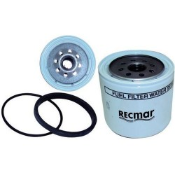 Filtro Diesel Mercruiser REC35-808275