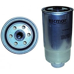 Filtro Diesel Mercruiser 35-879172104
