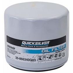 Filtro aceite Mercruiser 35-866340Q02