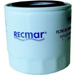 Filtro aceite Mercruiser 35-866340Q03