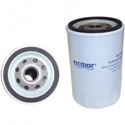Filtro aceite Mercruiser 35-883702Q