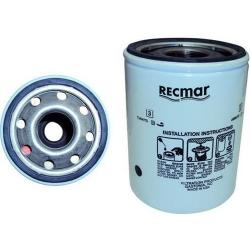 Filtro aceite Mercruiser REC35-805809