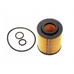 Filtro aceite Mercruiser 895207