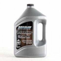 Aceite 25W40 3.8L Verado Quicksilver
