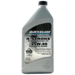 Aceite 25W40 1L Quicksilver