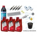 Kit mantenimiento Mercury