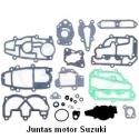 Juntas motor Suzuki