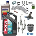 Kits mantenimiento completos Yamaha