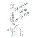 Transmisión R/ MR/ ALPHA ONE (1983-90) (6216687 - 0F386995) Mercruiser - Superior