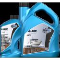 Aceites y lubricantes para motores intraborda