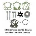 Kit bomba agua Yamaha 4 tiempos
